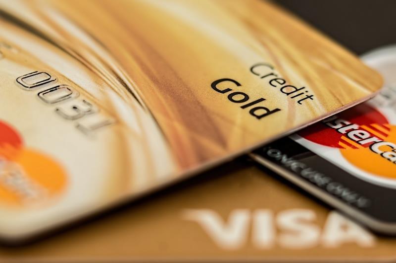 Neue Sicherheit bei Zahlungen per Kreditkarte